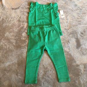 GAP Factory One Pieces - Bodysuit, pants and shorts set